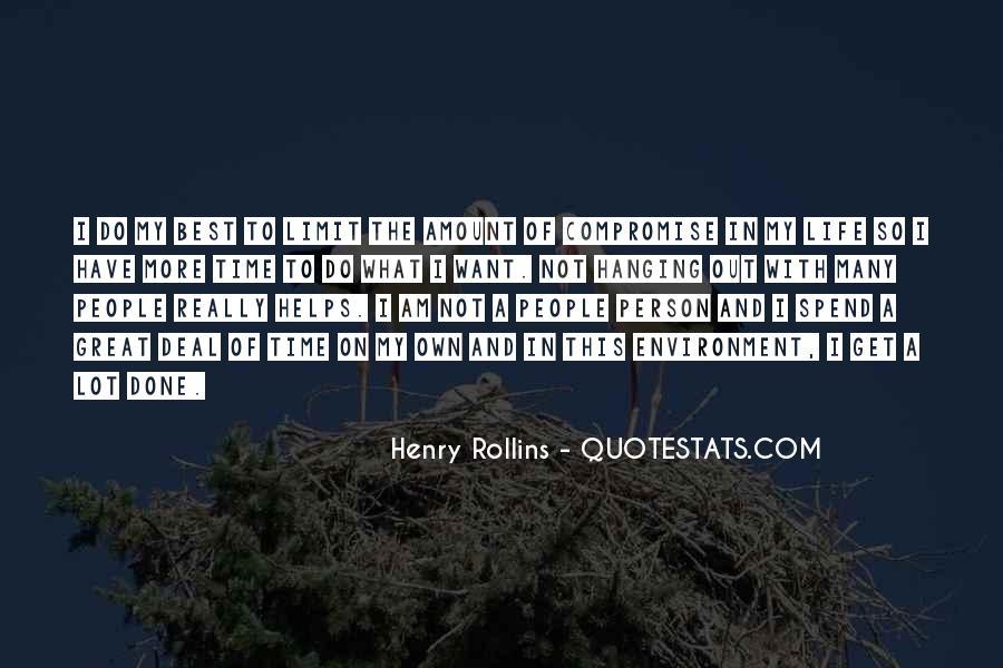 Henry Goddard Quotes #36112