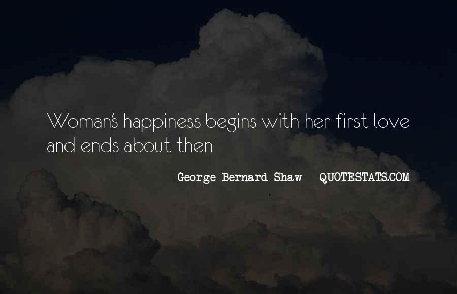 Her First Love Quotes #161726