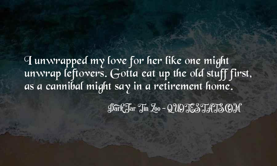 Her First Love Quotes #333362