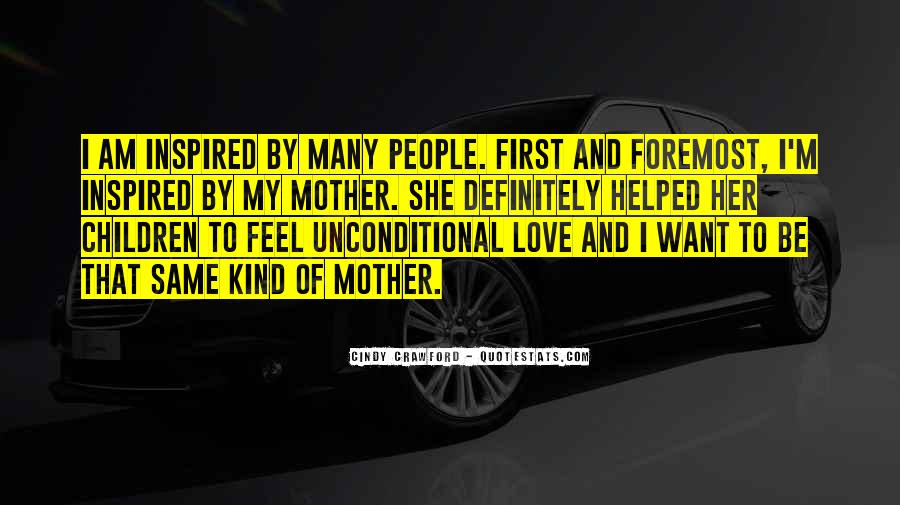Her First Love Quotes #365053