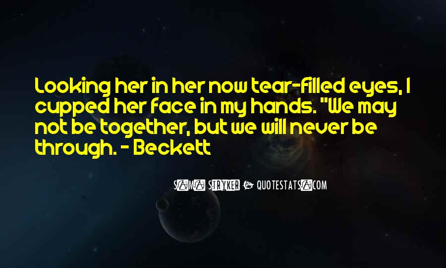 Her First Love Quotes #482423