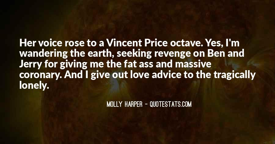 Top 100 Her Voice Love Quotes: Famous Quotes & Sayings About ...
