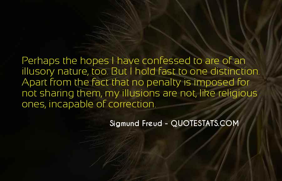Quotes About Freud Religion #1241448