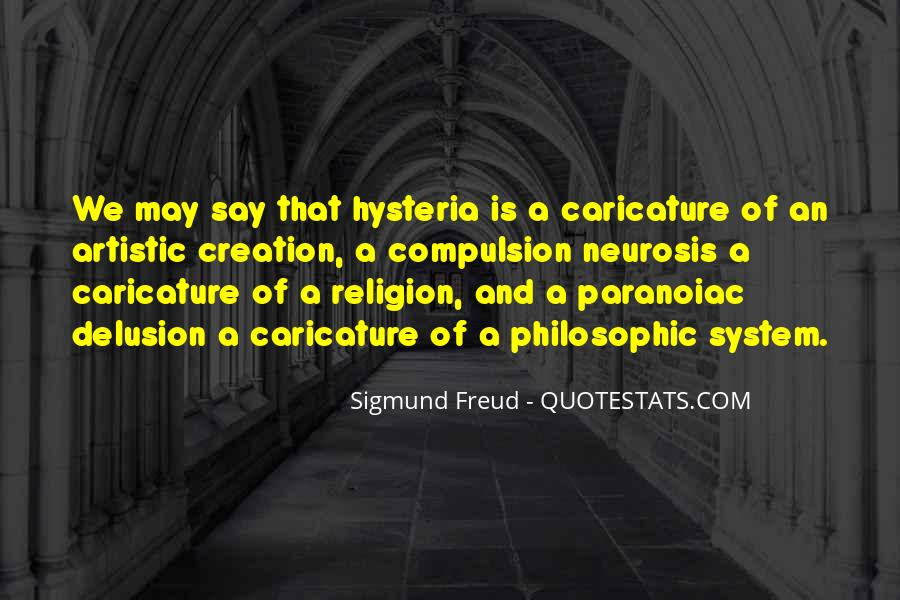 Quotes About Freud Religion #1327398