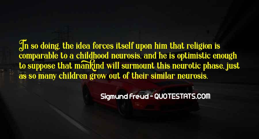 Quotes About Freud Religion #443536