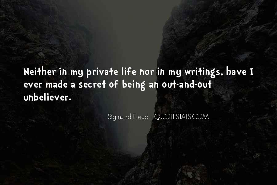 Quotes About Freud Religion #941143