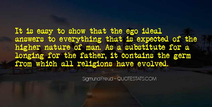 Quotes About Freud Religion #963132