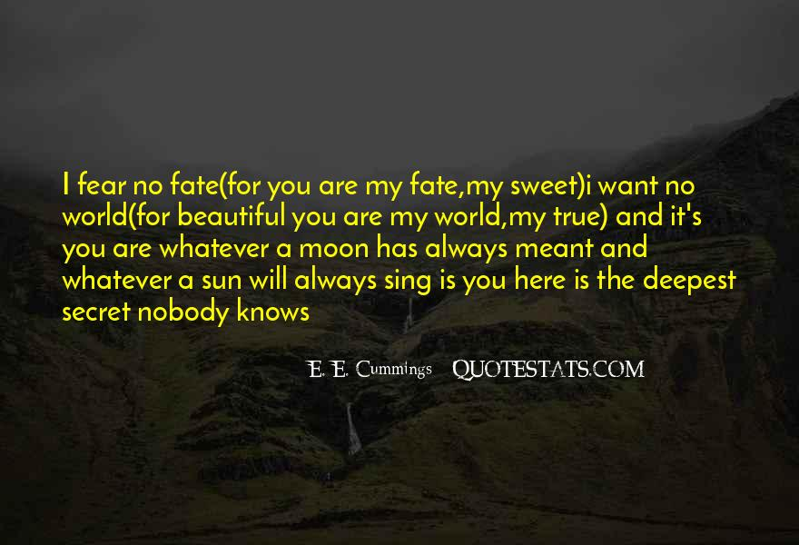 Top 100 Here For You Always Quotes: Famous Quotes & Sayings ...