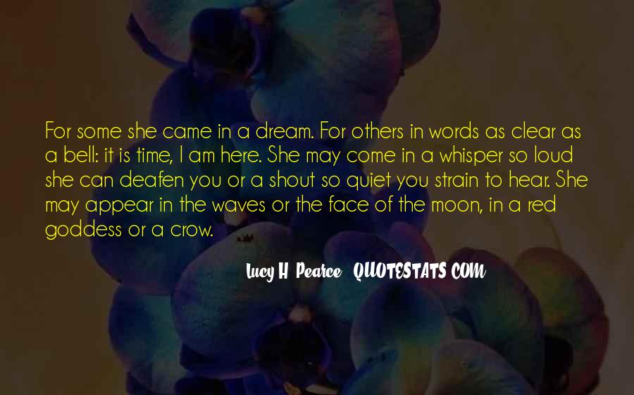 Here I Am For You Quotes #180374
