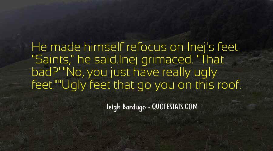 Hermey Rudolph Quotes #981628