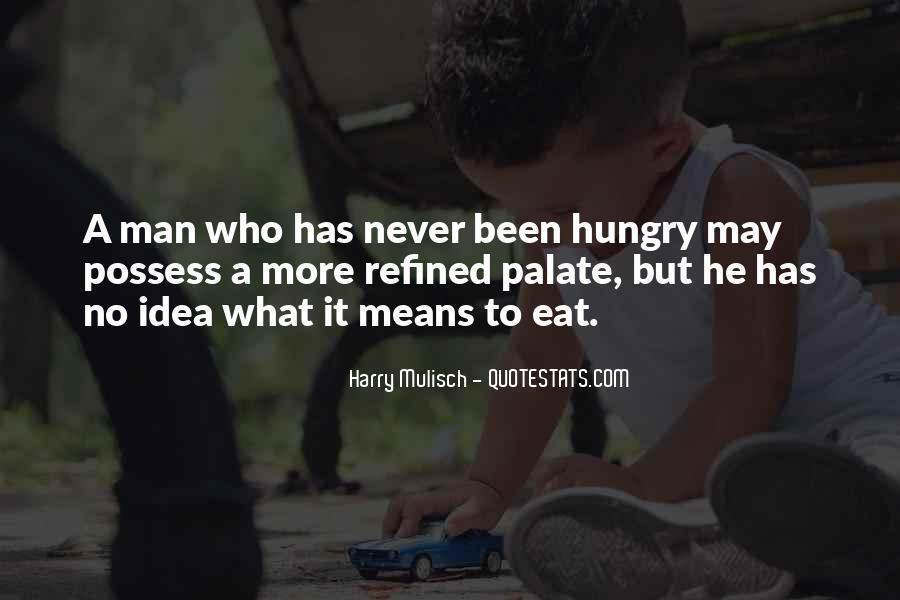 Hernan Huarache Mamani Quotes #818115