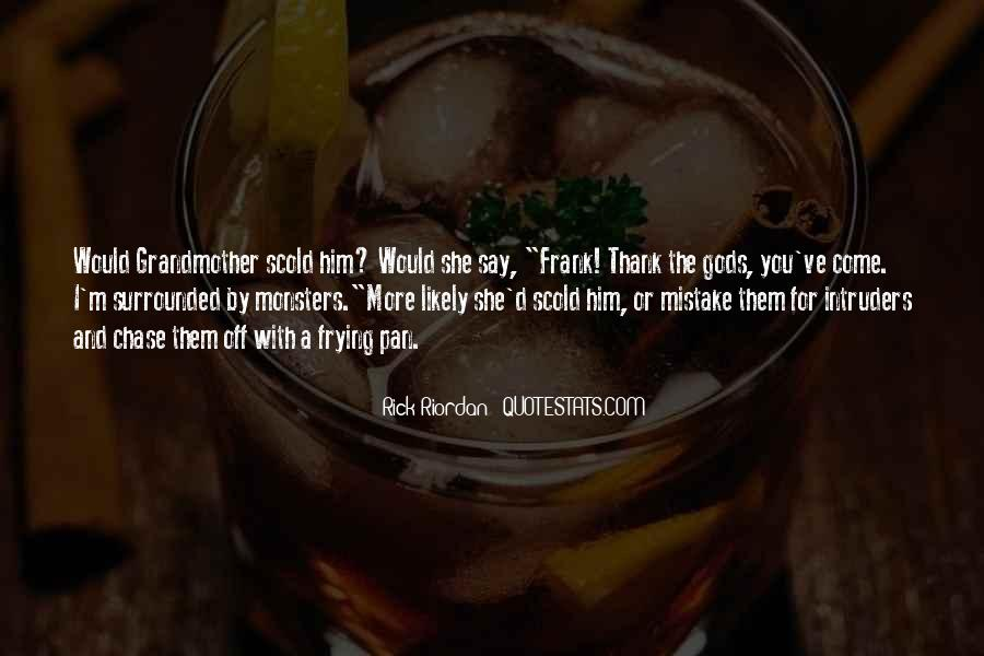 Heroes Gods And Monsters Quotes #734402