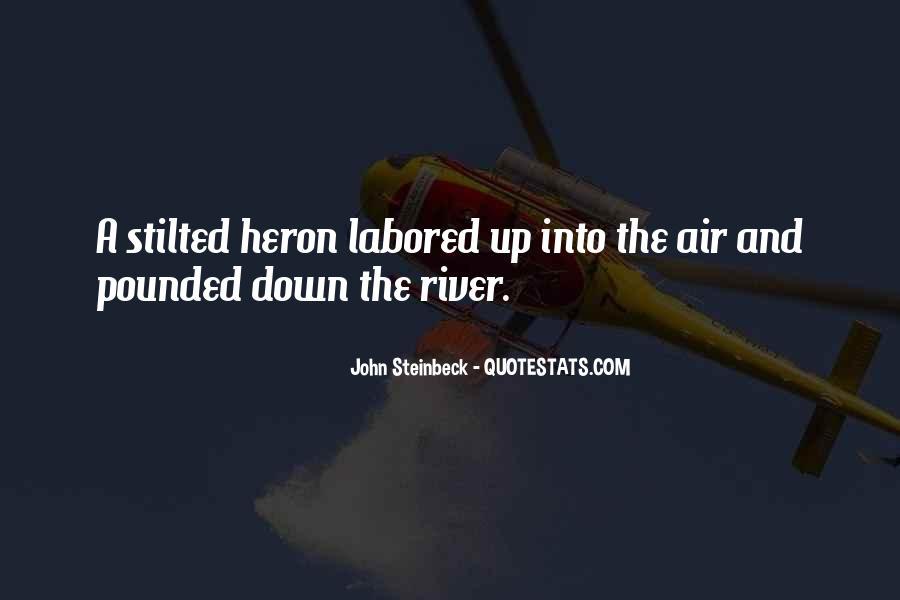 Heron Quotes #1337857