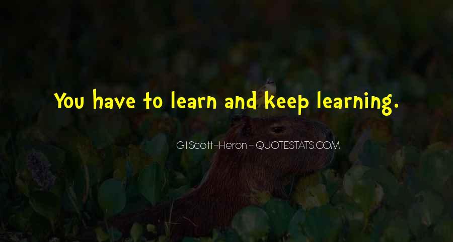 Heron Quotes #336430