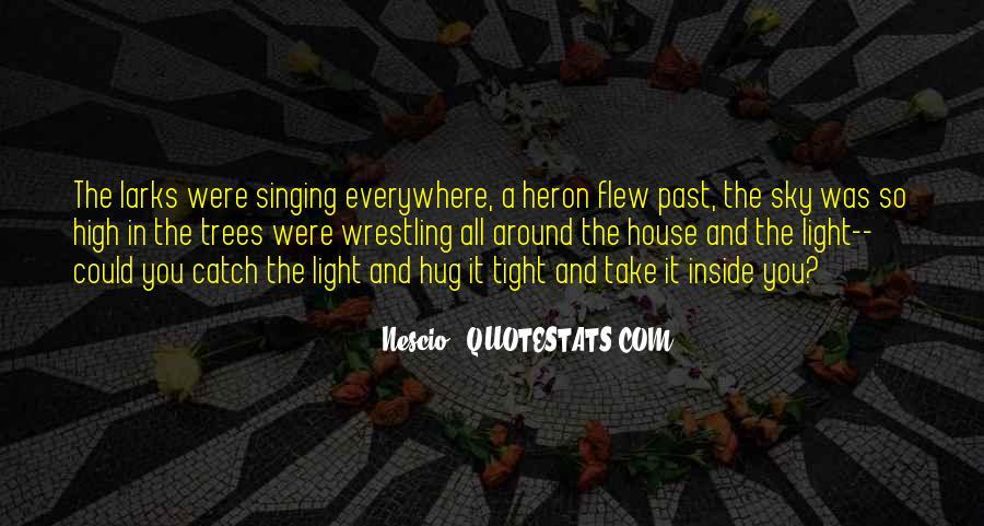 Heron Quotes #387440