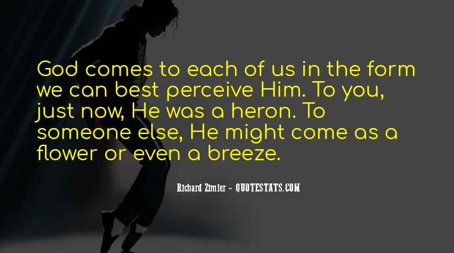 Heron Quotes #595362