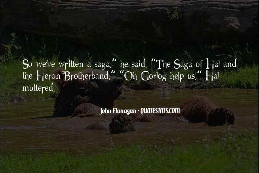 Heron Quotes #632627