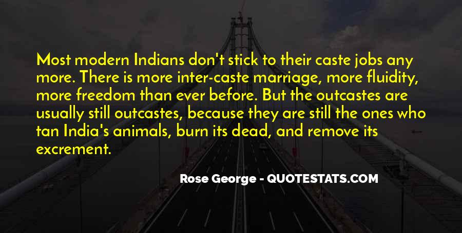 Quotes About Freedom Of India #1392222