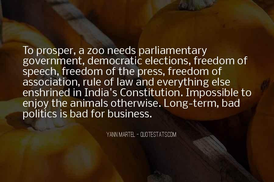 Quotes About Freedom Of India #922043