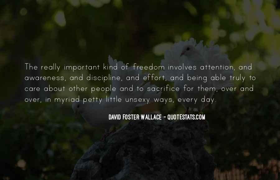 Quotes About Freedom Love #11061