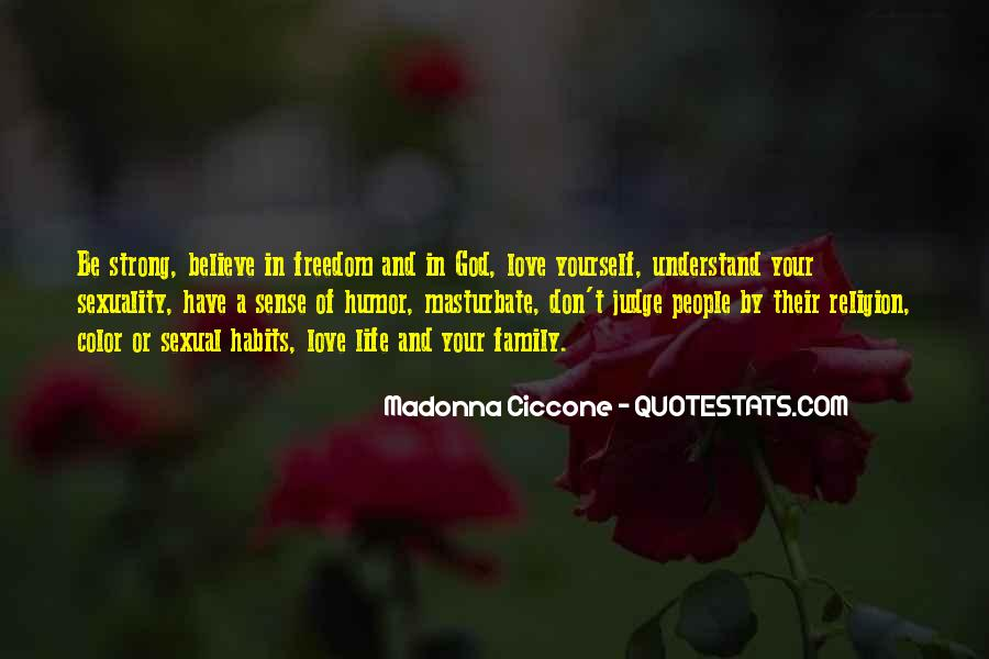 Quotes About Freedom Love #125200