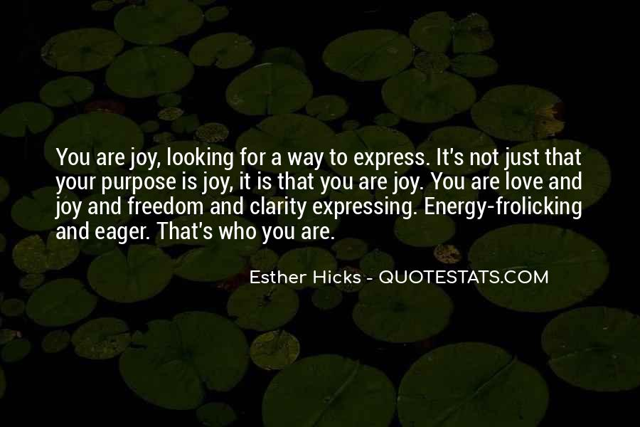 Quotes About Freedom Love #130113