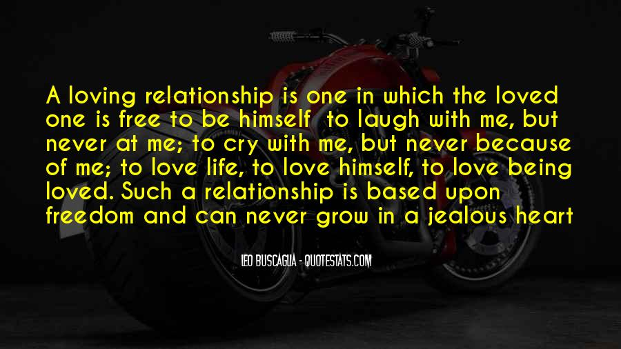 Quotes About Freedom Love #215710
