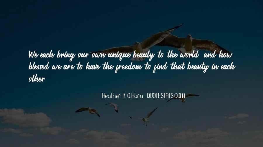 Quotes About Freedom Love #225841
