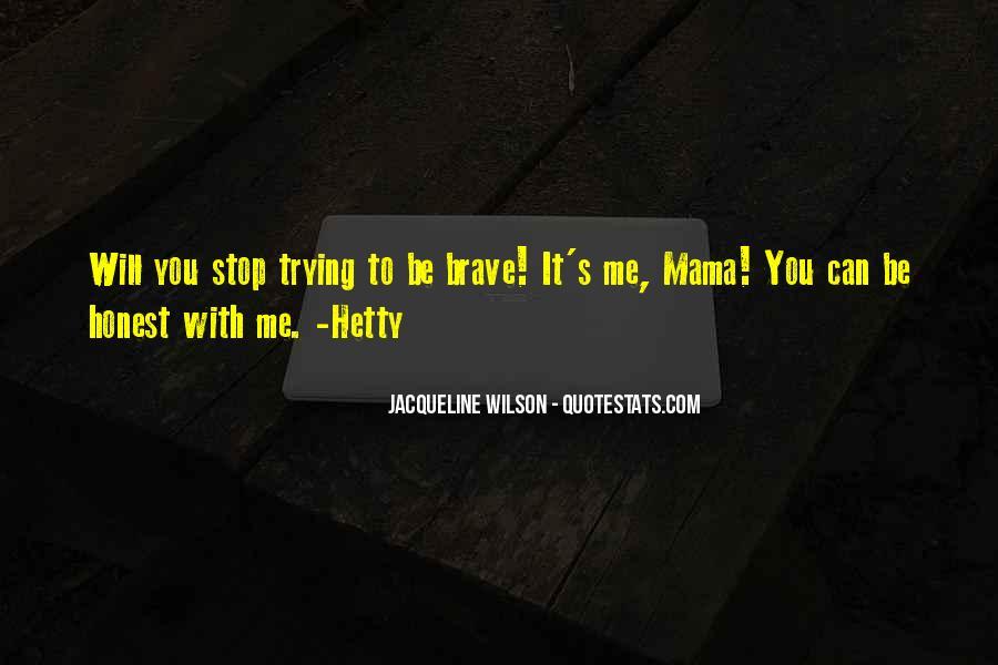 Hetty Quotes #160189