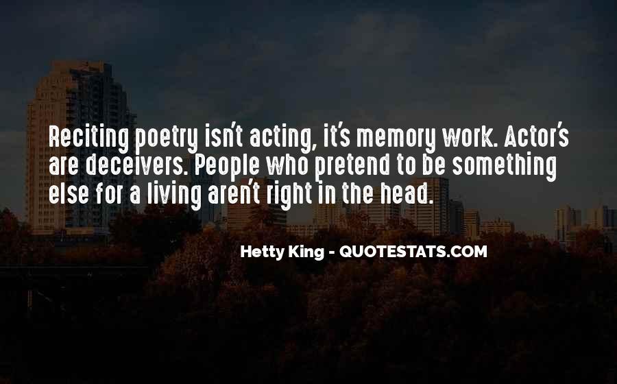 Hetty Quotes #1731860
