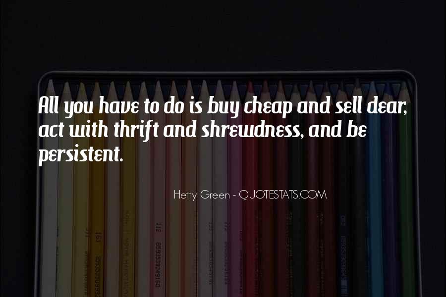 Hetty Quotes #344068