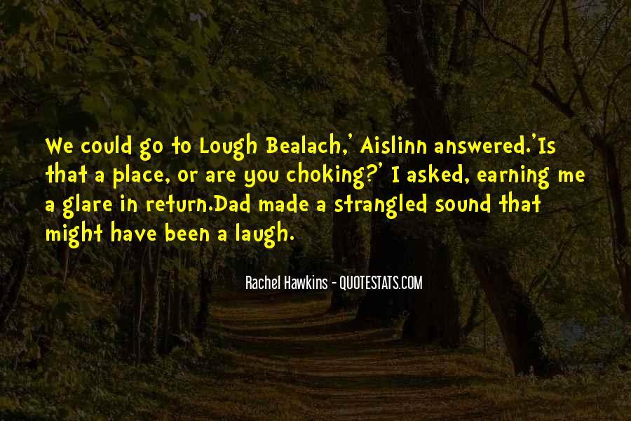 Hex Hall Rachel Hawkins Quotes #1009866