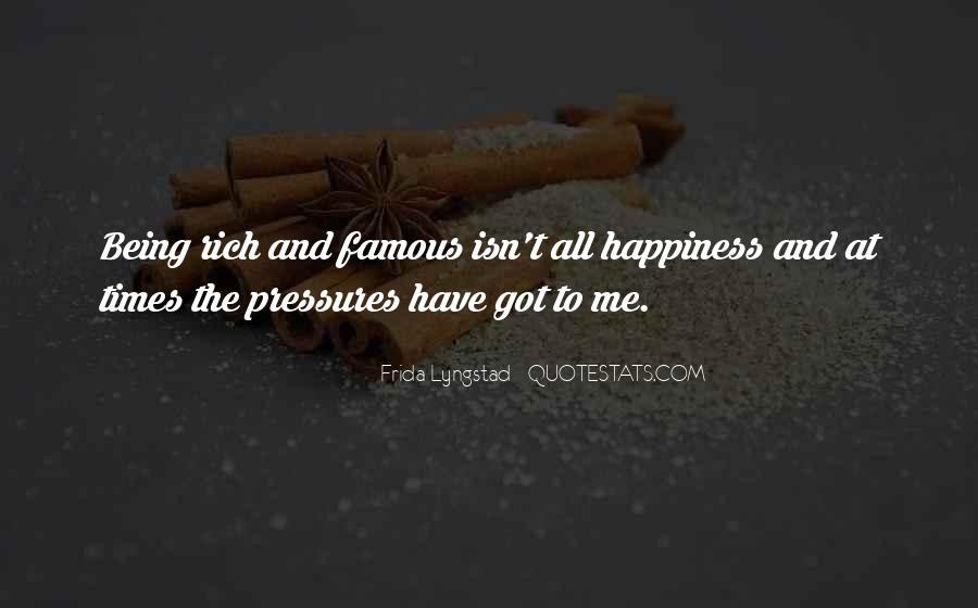 Hhh Famous Quotes #13050