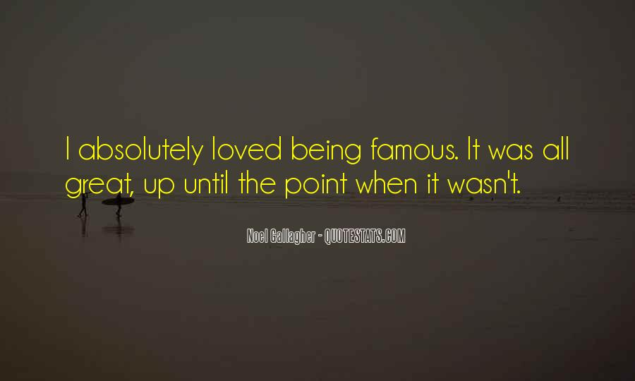 Hhh Famous Quotes #24591