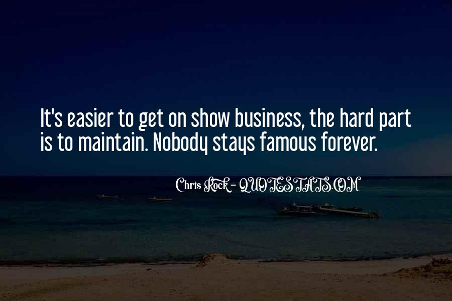 Hhh Famous Quotes #34056