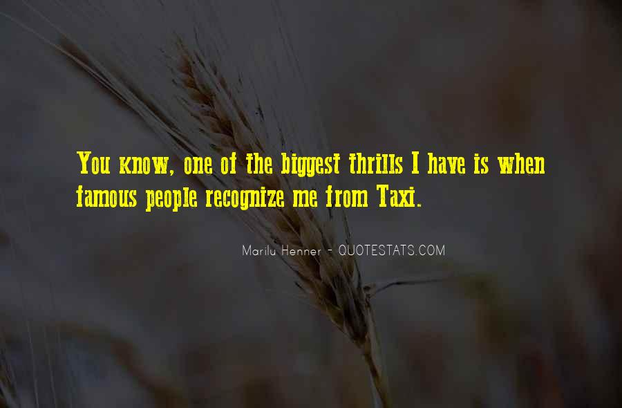 Hhh Famous Quotes #55163