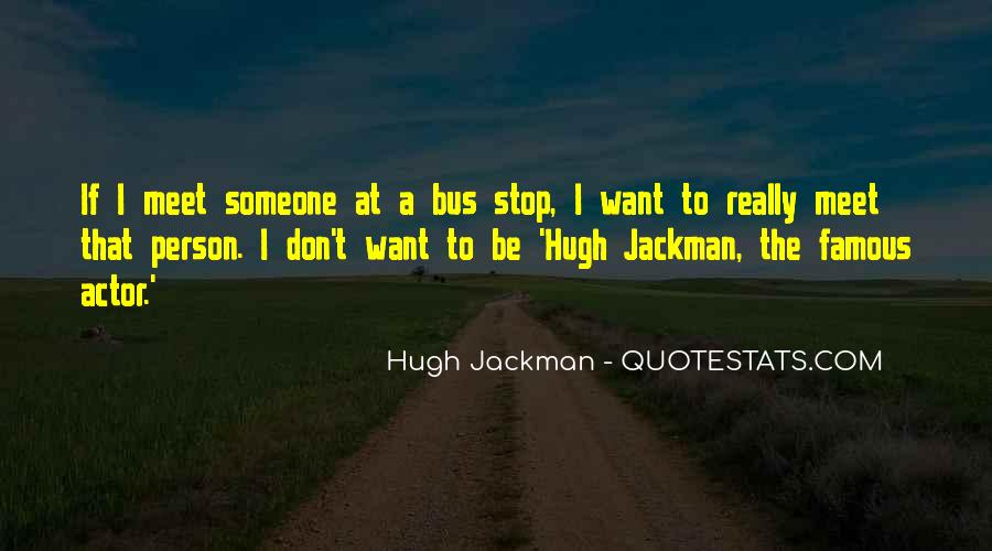 Hhh Famous Quotes #57463