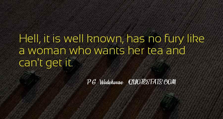 Hi Tea Quotes #17005