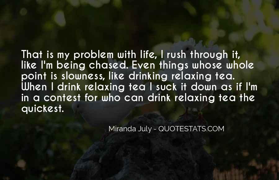 Hi Tea Quotes #17764