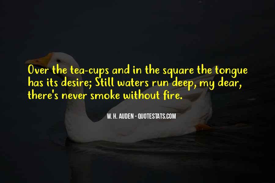 Hi Tea Quotes #17939