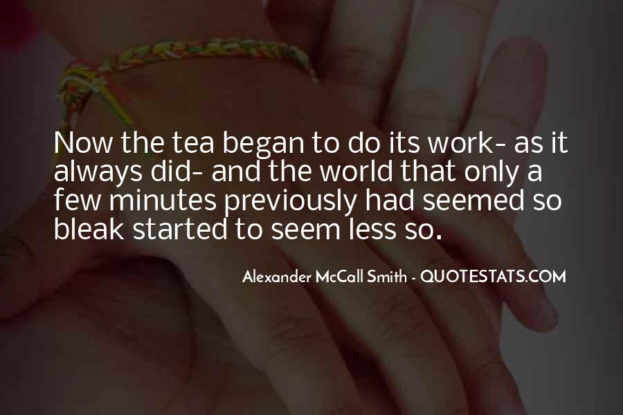 Hi Tea Quotes #6242
