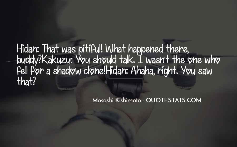 Hidan Best Quotes #496699