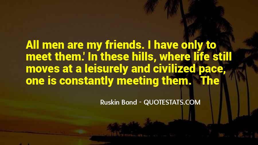 Hidden Last Seen Quotes #1865358