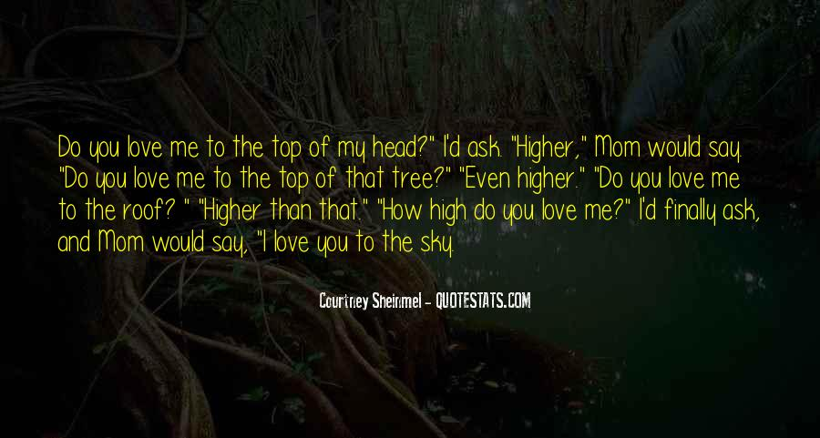 High Head Quotes #51904