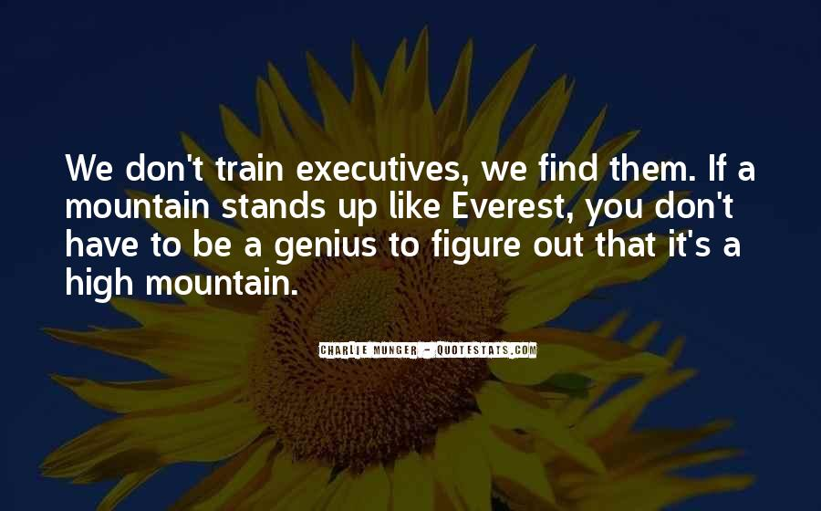 High Mountain Quotes #1129616