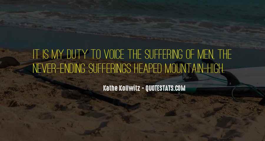 High Mountain Quotes #1205625