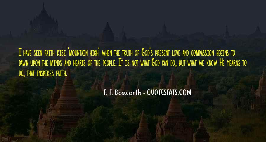 High Mountain Quotes #1268211
