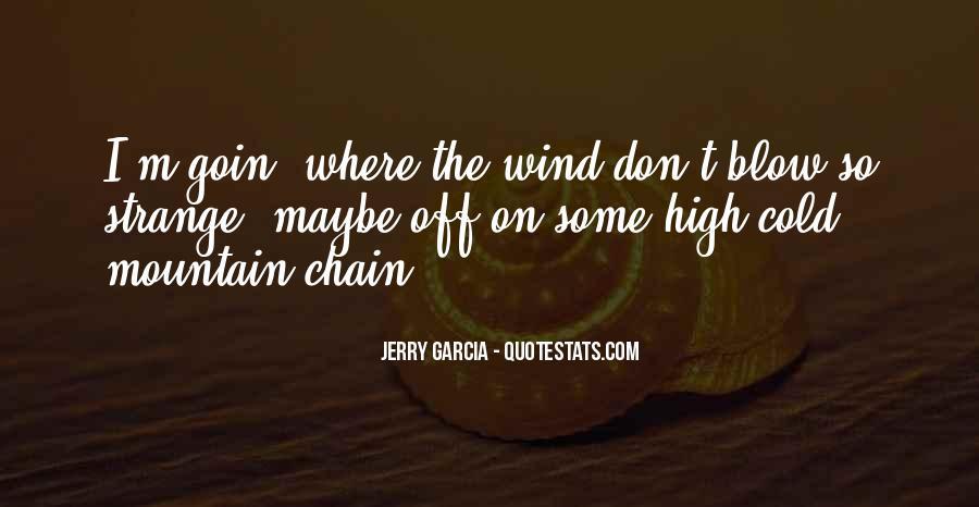 High Mountain Quotes #1332816