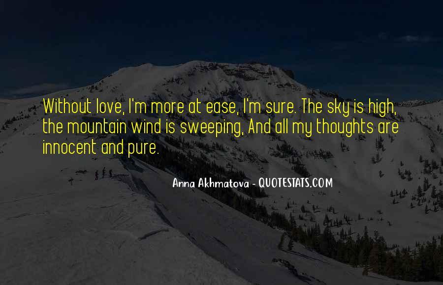 High Mountain Quotes #1332931