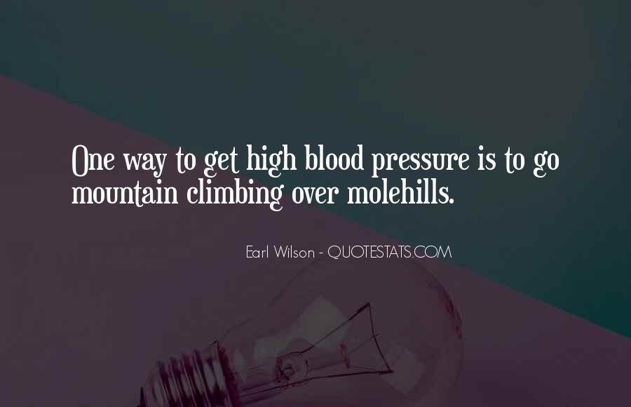 High Mountain Quotes #1335986